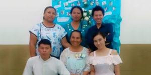 Life Goal church Nontaburi