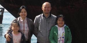 Klonghuakrot Christian Fellowship