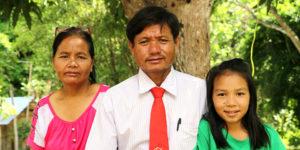 Mae Dork Dang Christian Fellowship Church